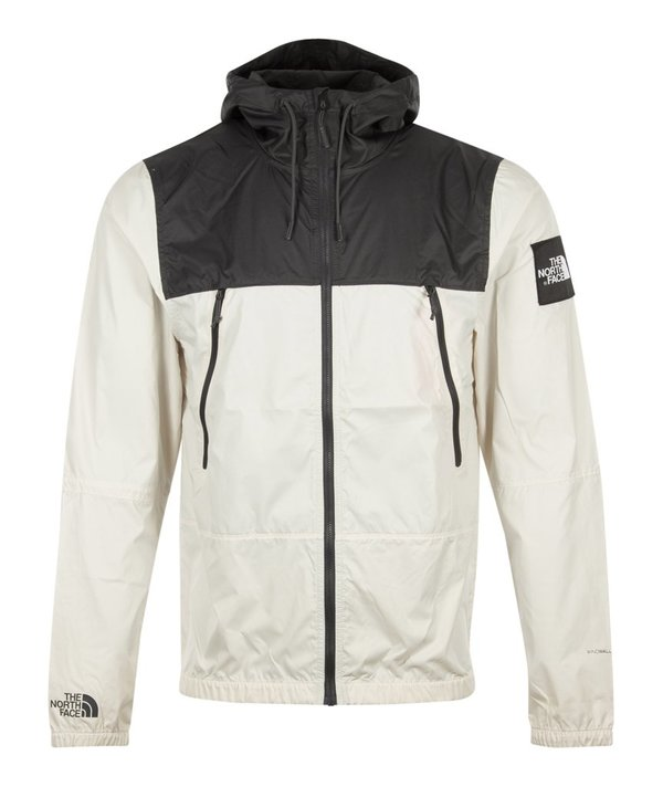 The North Face 1990 Seasonal Mountain Jacket (Off White)  602161526