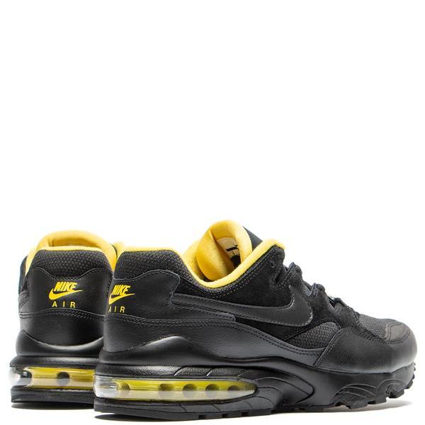 7da9c0616b Nike Air Max 94 SE Black / Black. sold out. Nike