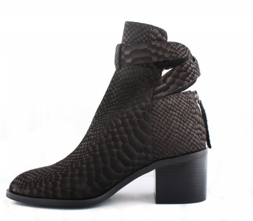 Jeffrey Campbell Donner Ankle Boot
