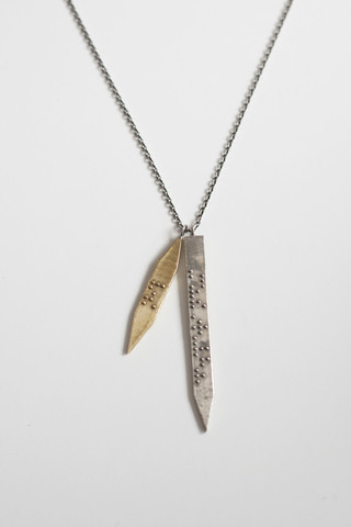 Covet + Keep Chelsea Necklace