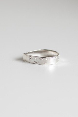 Covet + Keep Polly Ring