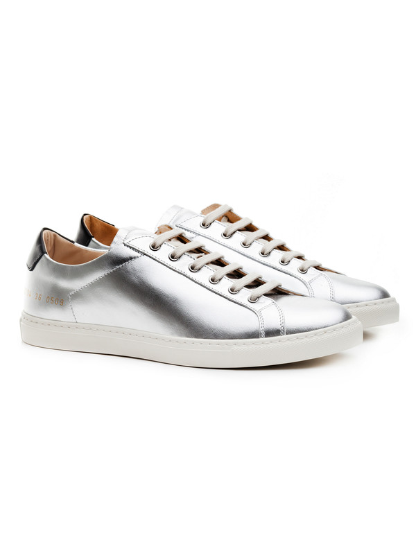 Woman by Common Projects Achilles Retro Sneakers w/ Tags cheap price factory outlet amazon cheap price cheap sale original Yj5k7gETDv