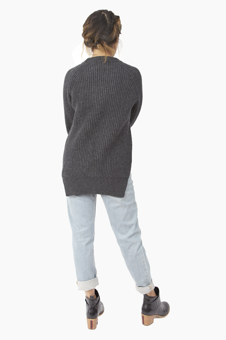 Achro Chunky Knit