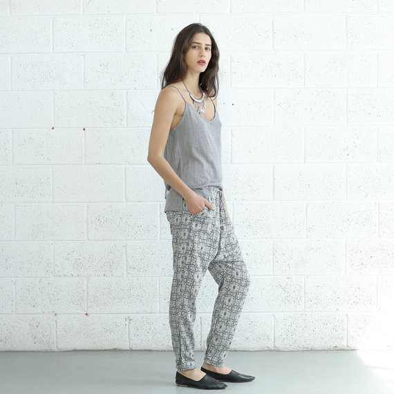 Find great deals on eBay for drop crop pants. Shop with confidence.