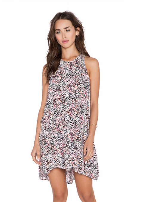 Bella Luxx Adeline Shift Dress