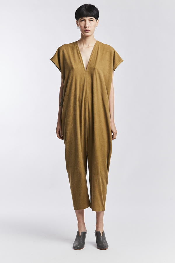 Miranda Bennett Everyday Jumpsuit