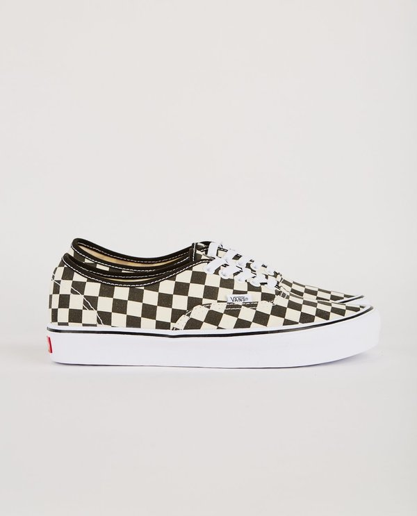 0fa29918ac5 VANS AUTHENTIC LITE - CHECKERBOARD