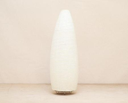 Ameico Paper Lamp #03 - white