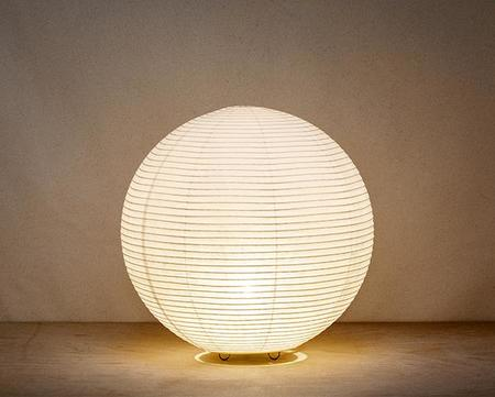 Ameico # 05 Paper Lamp
