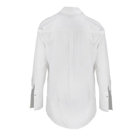 Bed J.W. Ford Pullover Shirt - White