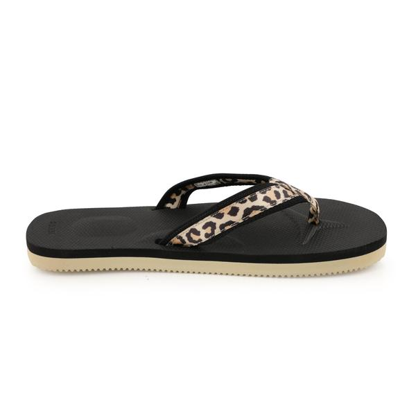 ffaa0ebd5b9d Wacko Maria x Suicoke Sandals Type 1 - Leopard