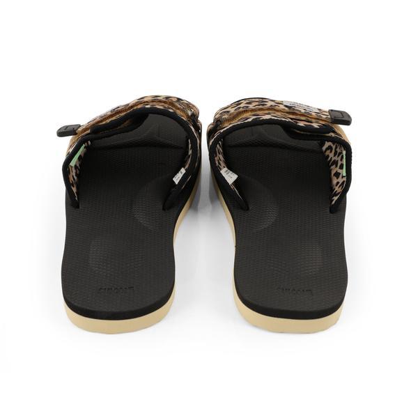 be0110e0faff Wacko Maria x Suicoke Sandals Type 2 - Leopard. sold out. Suicoke · Shoes