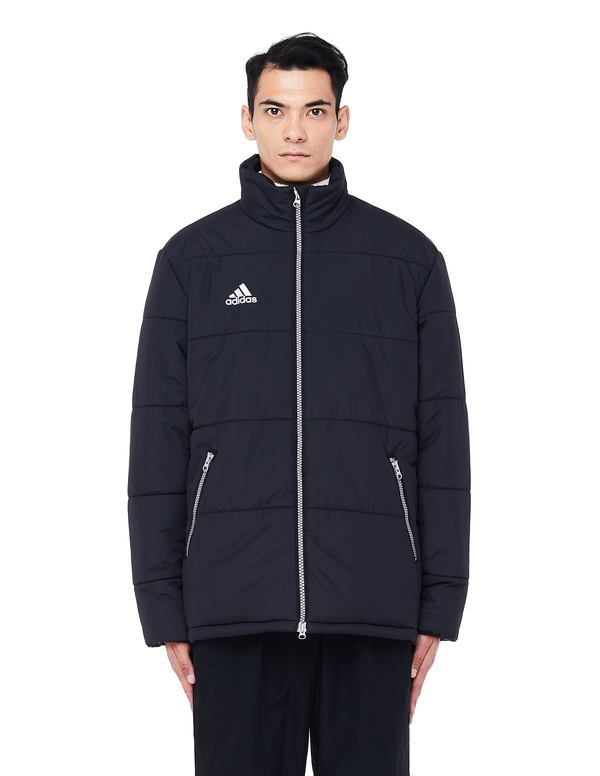 083c414cd Gosha Rubchinskiy x Adidas Puffer Jacket - Black on Garmentory