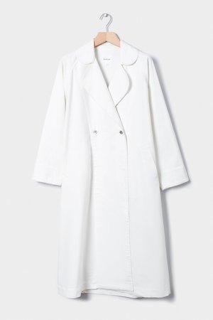 Kowtow Heritage Trench Coat