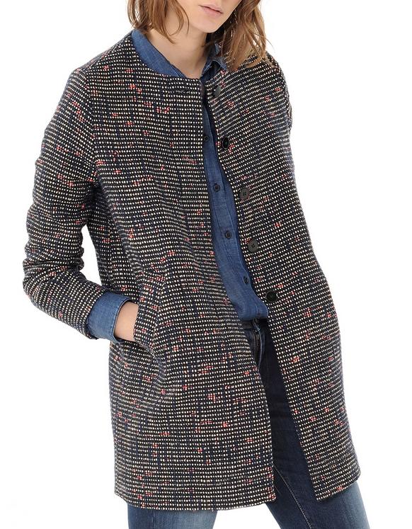 Sessun Anniki Coat
