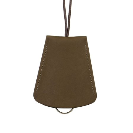 Laperruque Bell Key Holder - Olive Baranil
