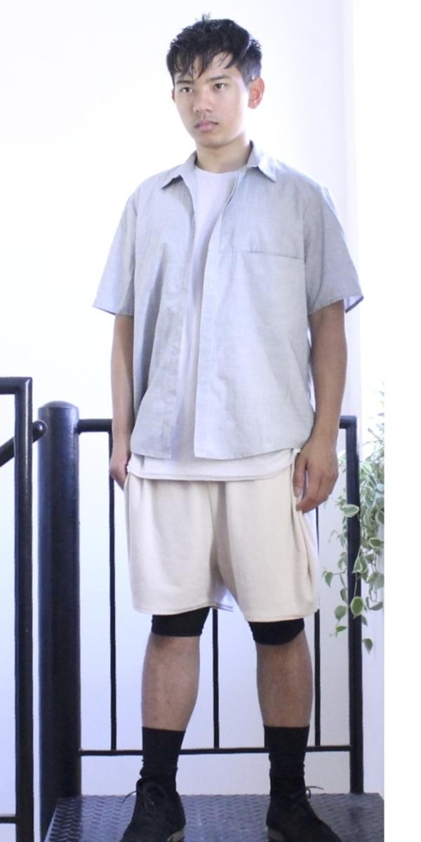 House of 950 hideaway shirt