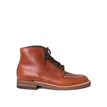 Alden 405 Indy Boot Classic Brown