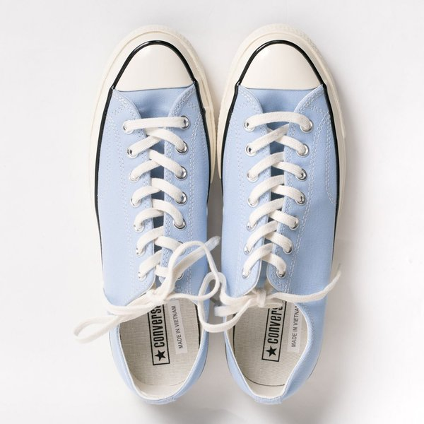 67bf035cc7bf23 Converse Chuck Taylor All Star  70 Blue Chill Lo. sold out. Converse