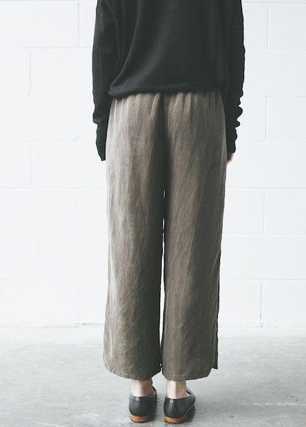 Objects Without Meaning Lounge Pant | Olive