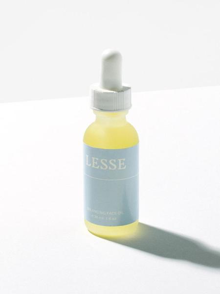 Lesse Balancing Face Oil