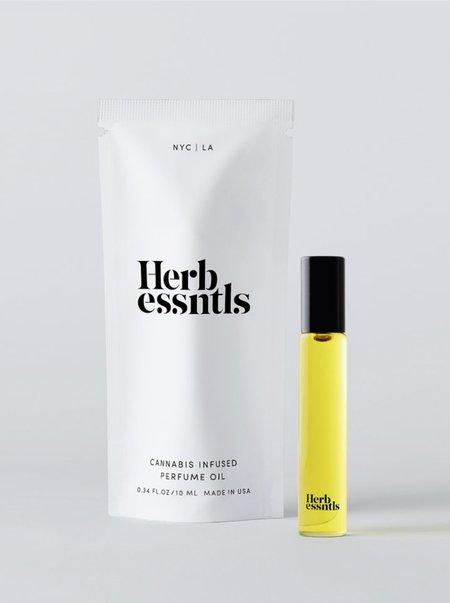 Herb Essntls Herb Essentials Perfume Oil - 10ml