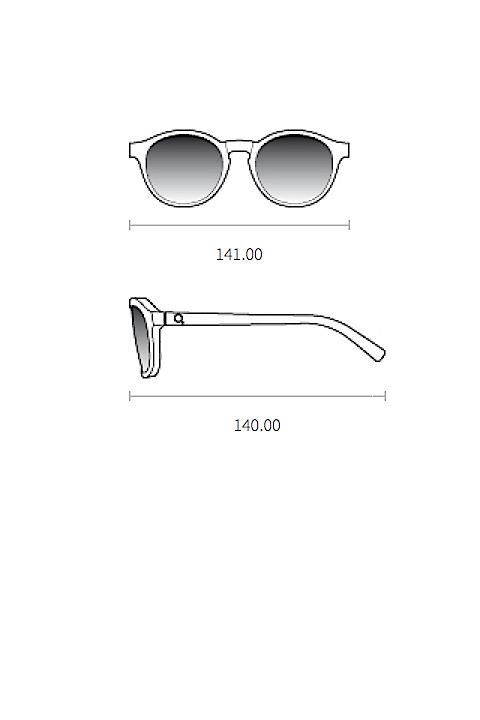 Etnia Barcelona HD  Sunglasses