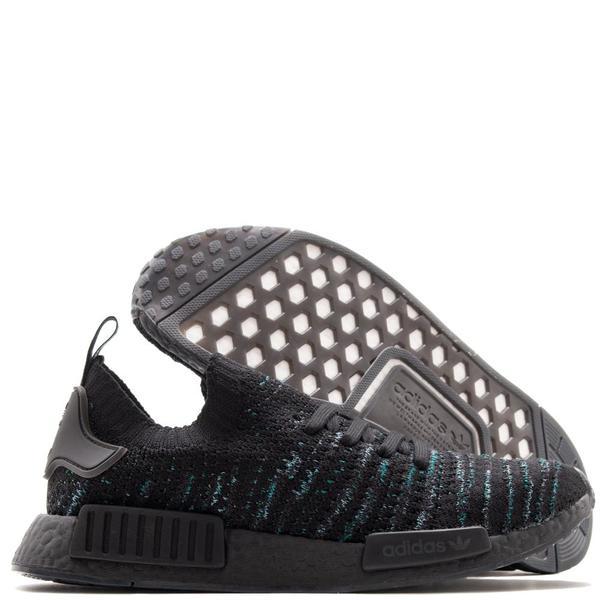 8c9f440bb8678 Adidas x Parley NMD R1 STLT Primeknit Sneakers - Blue Spirit ...