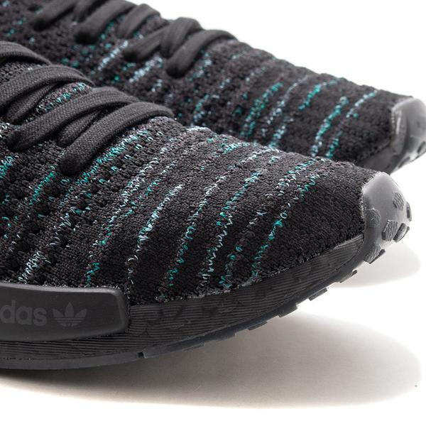 d9457ac3c6ed9 Adidas x Parley NMD R1 STLT Primeknit Sneakers - Blue Spirit. sold out.  Adidas