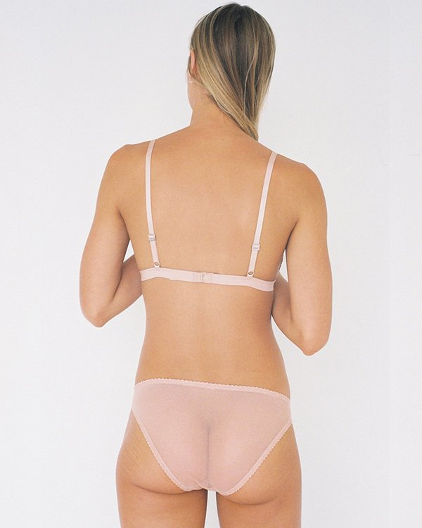Lonely Hearts Scout Soft Bra