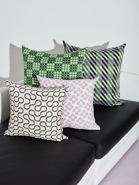 Dusen Dusen Throw Pillows