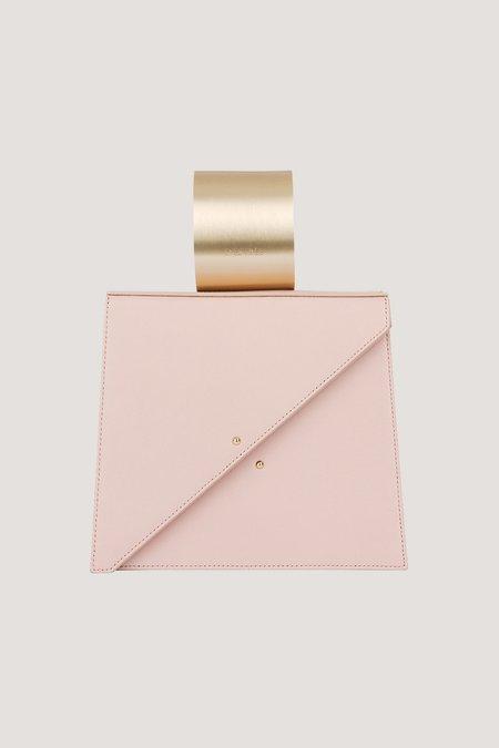 D'estree Ettore Bag - Pale Pink