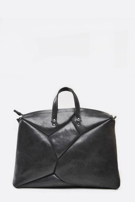 Frrry Rivet Move No. 9 Bag - Black