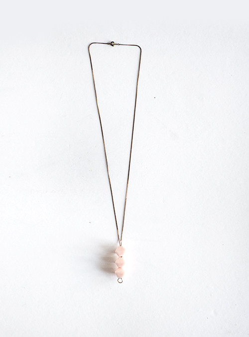 Yield Design Co. Cheyenne Necklace