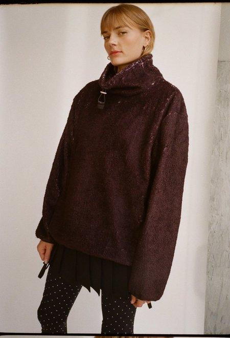 Alyx Pullover Fleece - Black
