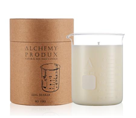 Alchemy Produx 330 Beaker Candle