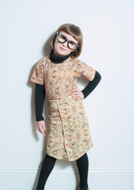 KIDS Agatha Cub Bundle
