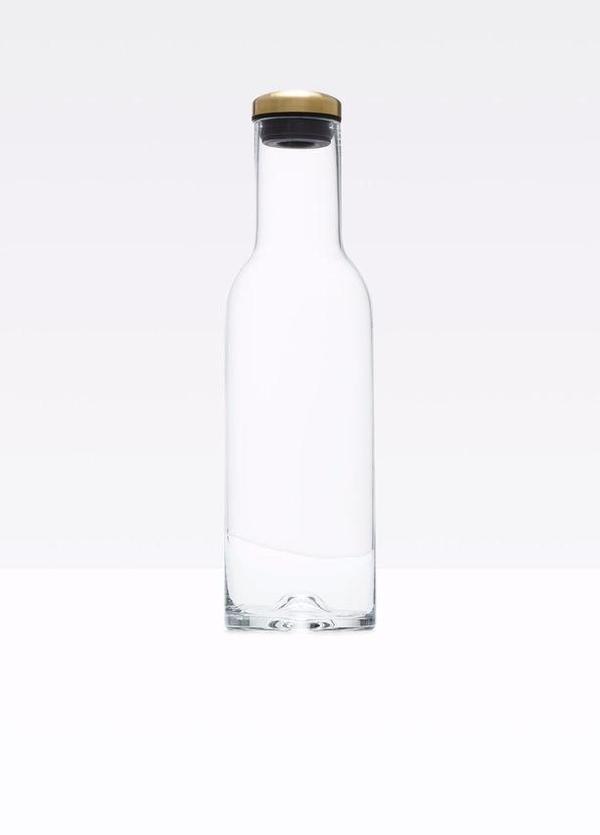 Menu Bottle Carafe