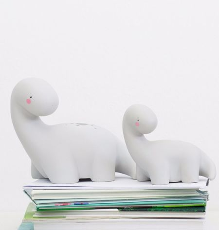 KIDS A Little Lovely Company Brontosaurus Table Light