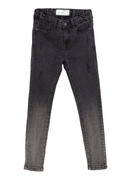 KIDS I DIG DENIM Bruce Slim Jeans - BLACK