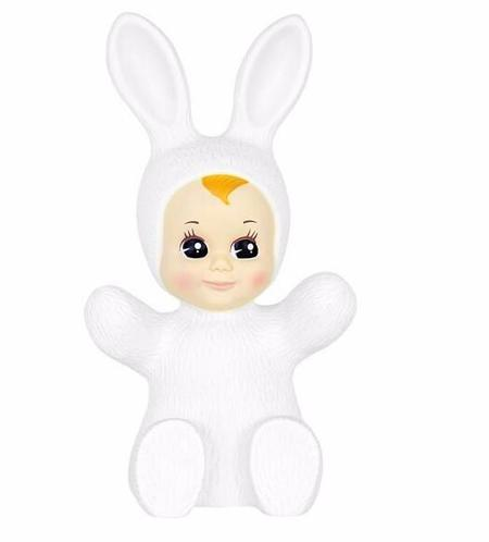 KIDS Goodnight Light Bunny Baby Lamp