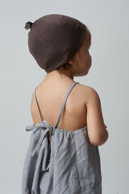 KIDS Belle Enfant Cecile Romper - BLUE