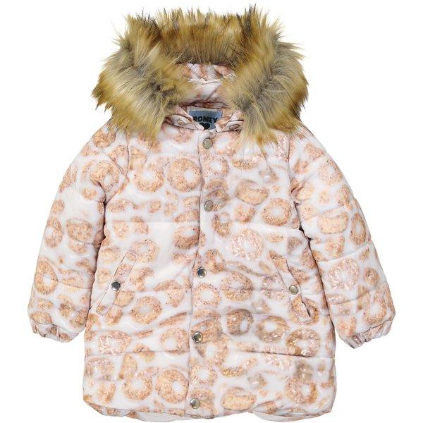 KIDS Romey Loves Lulu Cereal Winter Coat