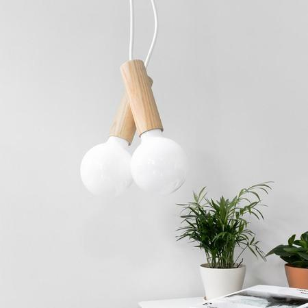 ESAILA Cherry Pendant Light