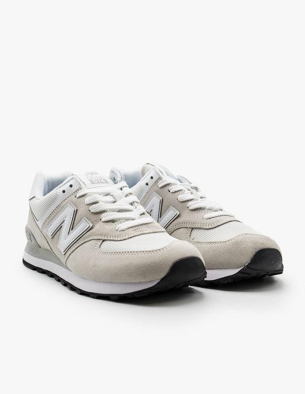 new style c0987 2c086 New Balance ML574EGW sneaker - Nimbus Cloud