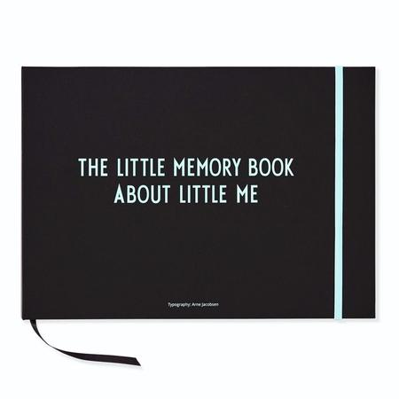 KIDS Design Letters Little Memory Book