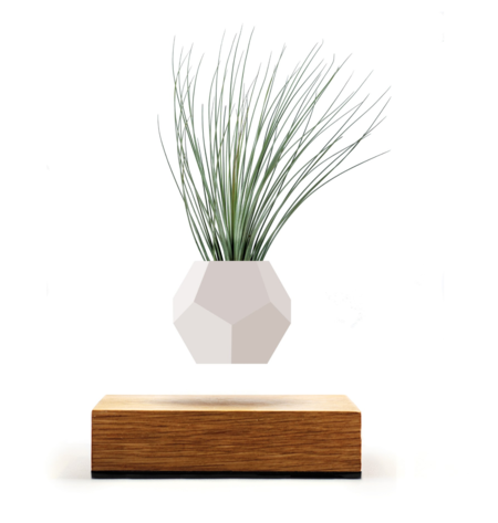 FLYTE Lyfe Planter - WHITE