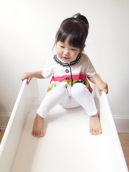 KIDS JUPIDUU Modern Slide