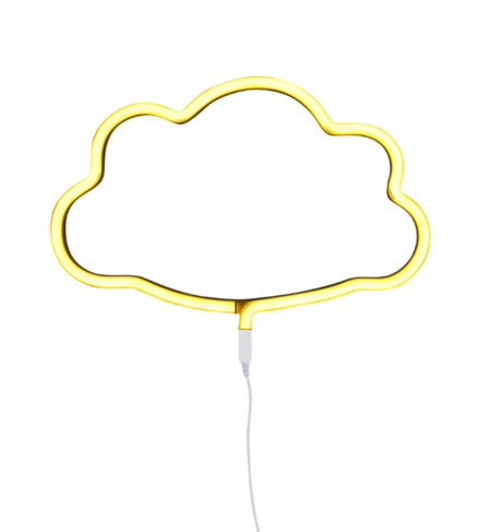 KIDS A Little Lovely Company Neon Style Cloud Light