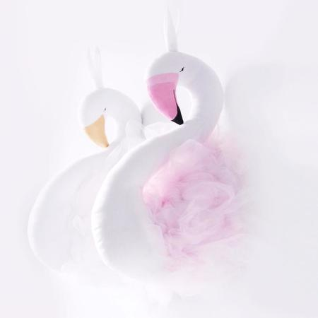 KIDS ILKA Pink Flamingo Wall Bust
